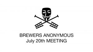 Brewers Anonymous Monthly Meeting @ Orlando Homebrew Supplies