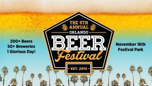 Orlando Beer Festival 2019