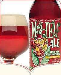 Mad Elf Winter Warmer